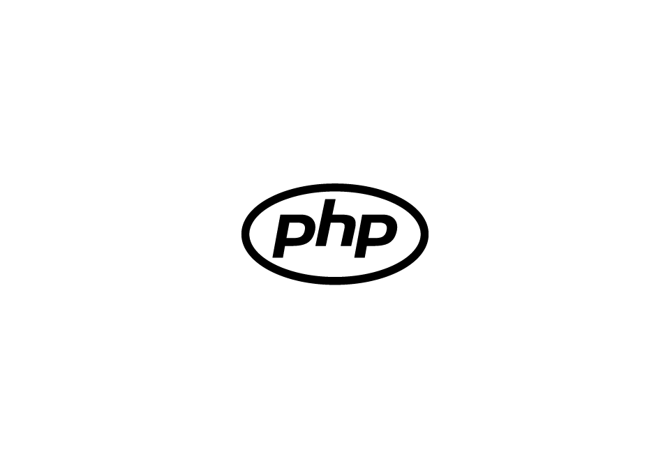 Web Development Technology: logo PHP