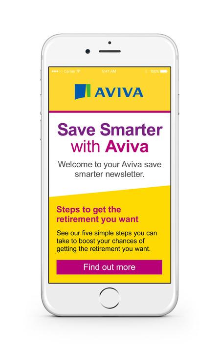 Aviva responsive assets